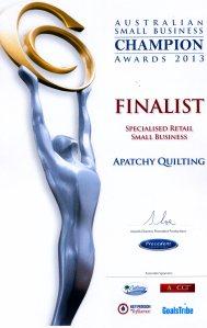 Aust Bus Award Finalist001
