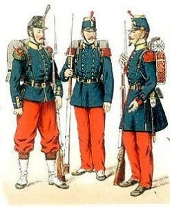 infantry_1860 7...Sew Ready