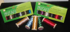 invisafil Top Quilting Tips - No. 5 - Nice Threads Man!