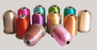 metallic Top Quilting Tips - No. 5 - Nice Threads Man!