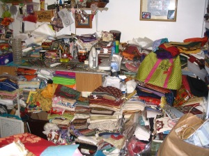 sewing-room-2011-a 9 .... Sew You're Organised?