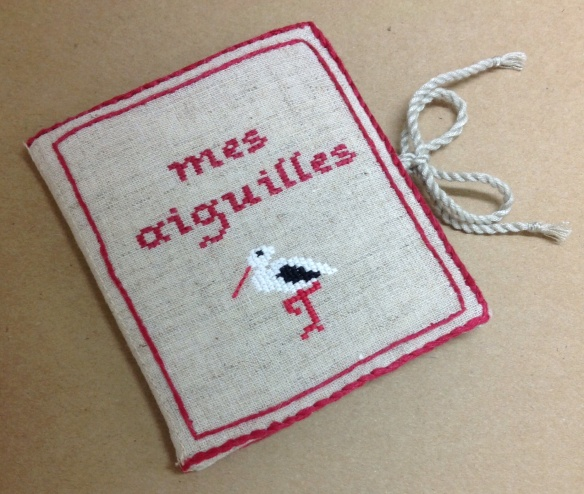 image7 Festival of Broken Needles