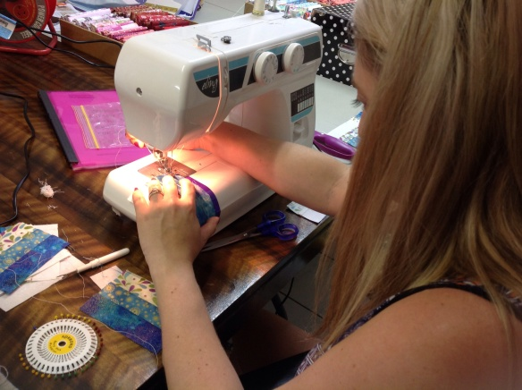 image15 Top Tip - the best quilting tool