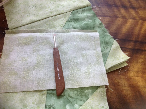 image18 Top Tip - the best quilting tool