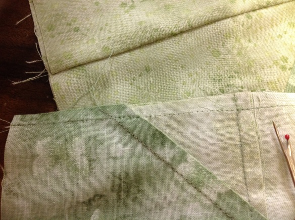 image25 Top Tip - the best quilting tool