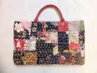 Jan's boro bag
